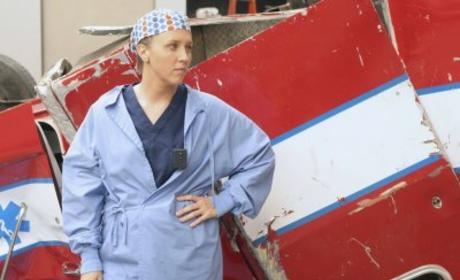 "Discuss ""Crash Into Me, Part II"" in Grey's Anatomy Forum"