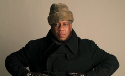 André Leon Talley Added to America's Next Top Model Judging Panel