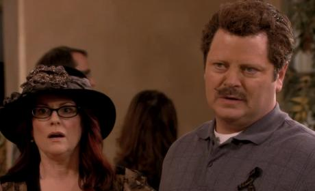 Parks and Recreation Casting Call: Who Should Play Tammy the First?