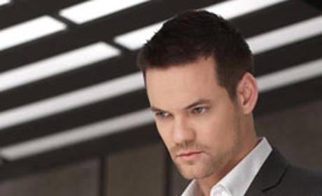 Nikita Cast Interviews: Meet Michael, Nikita