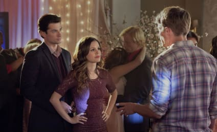 Hart of Dixie Review: Love and War