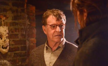 John Noble Cast as Series Regular on Elementary