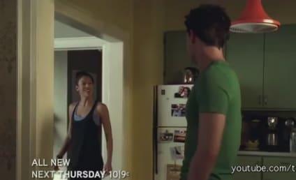 "Rookie Blue Episode Trailer: ""Class Dismissed"""