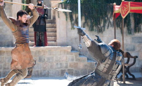 Game of Thrones Review: What's It All About?
