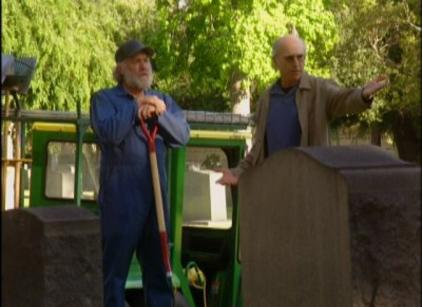 Watch Curb Your Enthusiasm Season 3 Episode 6 Online