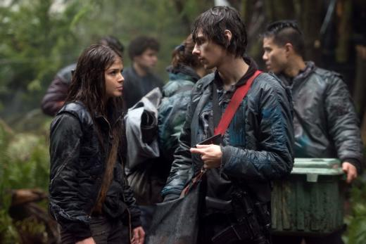 Octavia and Jasper