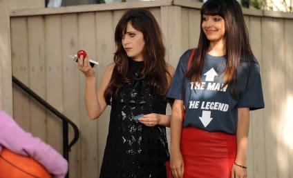 New Girl Season 4 Episode 18 Review: Walk of Shame