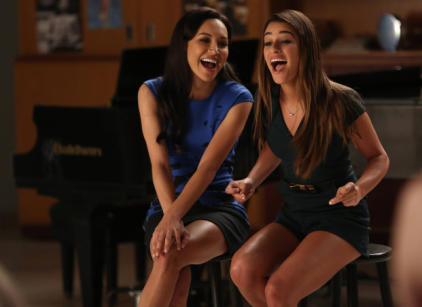 Watch Glee Season 5 Episode 13 Online