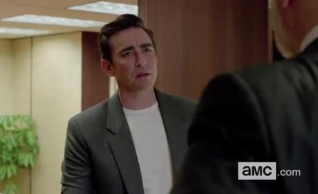 Halt and Catch Fire Season 2 Episode 6 Clip