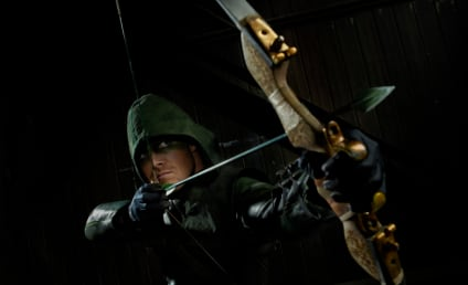 TV Ratings Report: Arrow on Target