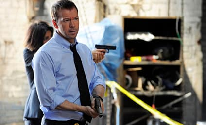 Blue Bloods Review: Who Will Pay?