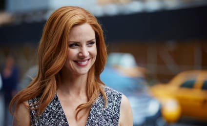 Suits Photo Preview: The Wedding Planner