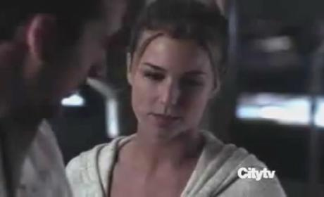 Revenge 'Lineage' Clip - Emily and Aiden
