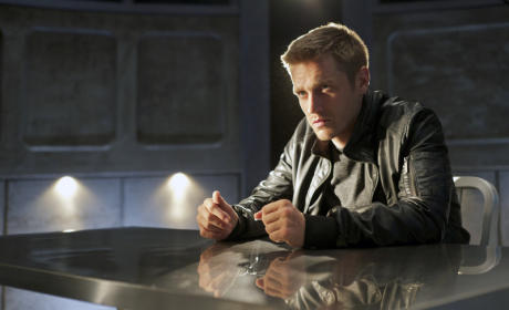 Nikita Review: Who Is Owen?