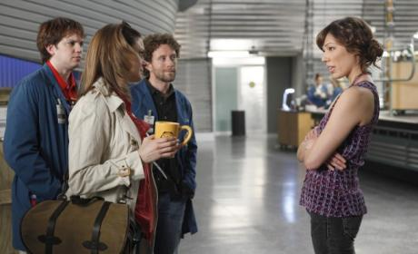 Jeffersonian Team