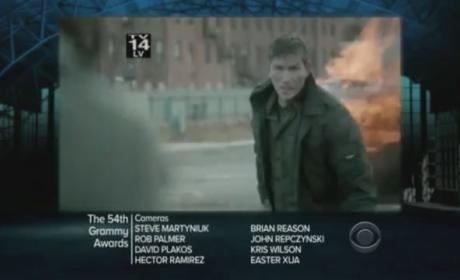 """Person of Interest Promo: """"Blue Code"""""""