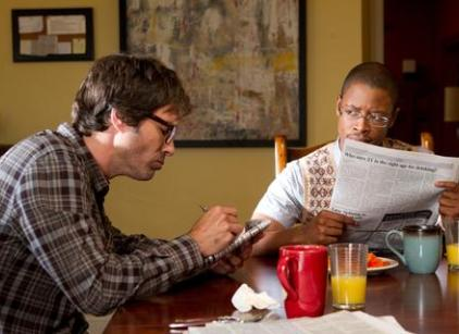 Watch Perception Season 1 Episode 4 Online