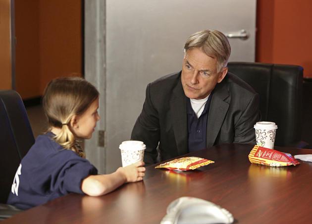 Gibbs With Kids Ncis Season 12 Episode 6 Tv Fanatic