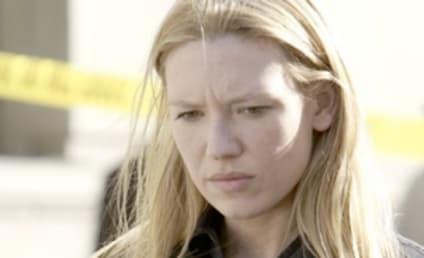 Fringe Star, Producer Ponder Olivia's Secret Power