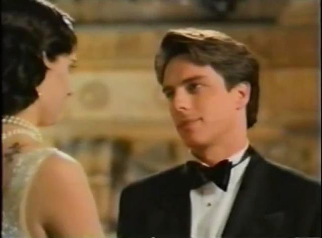John Barrowman in C.P.W.