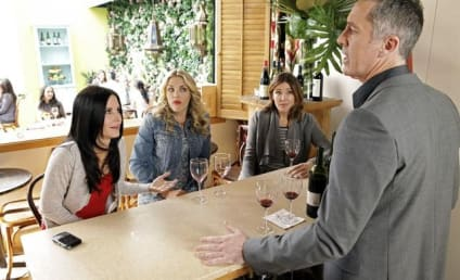 """Cougar Town Review: """"A Thing About You"""""""