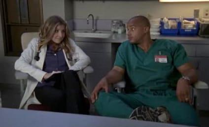 "Scrubs Recap: ""My Full Moon"""