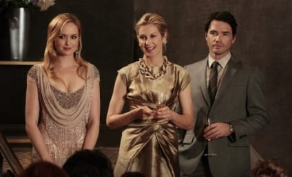 Gossip Girl Caption Contest 190