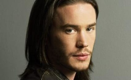 Tom Pelphrey on Guiding Light Return: Same old Jonathan