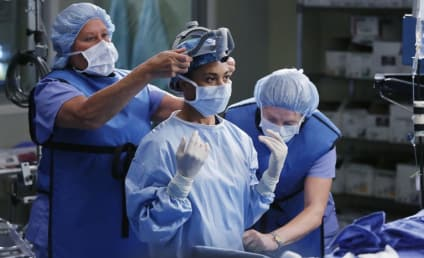 Watch Grey's Anatomy Online: Season 12 Episode 7