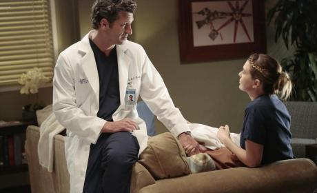 Grey's Anatomy Season 11 Episode 4 Review: Only Mama Knows