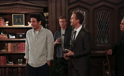How I Met Your Mother: Watch Season 9 Episode 20 Online