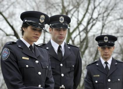 Watch Rookie Blue Season 3 Episode 10 Online