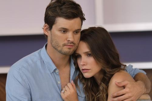 Julian and Brooke Photo