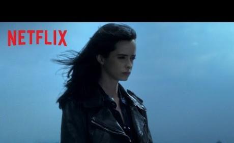 Jessica Jones Netflix Trailer
