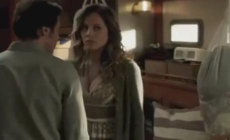 Revenge 'Sacrifice' Clips - Jack, Amanda, Nate & Conrad