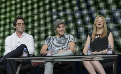 Gossip Girl Season Four Spoilers From TCA Panel