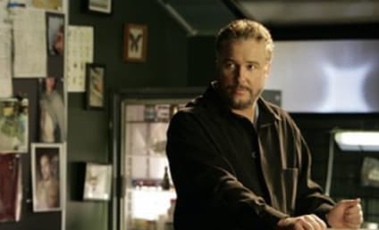 William Petersen to Make Cameo on CSI