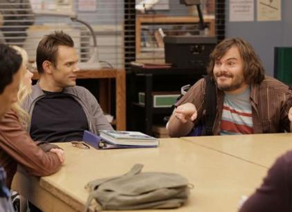 Watch Community Season 1 Episode 13 Online