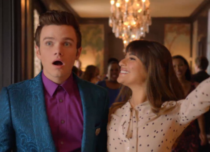 Watch Glee Season 5 Episode 1 Online