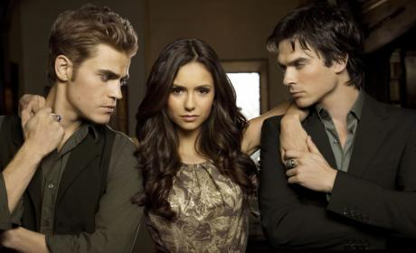 Explosive, Controversial Tragedy to Strike The Vampire Diaries