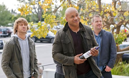 NCIS: Los Angeles: Watch Season 5 Episode 20 Online