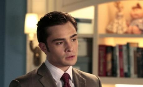 Oh So Handsome Chuck