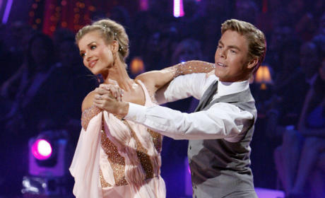 Dancing with the Stars Recap: Week Nine