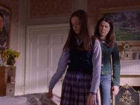 Gilmore Girls Season 1 Episode 20