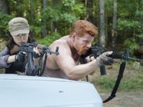 The Walking Dead Season 5 Episode 11