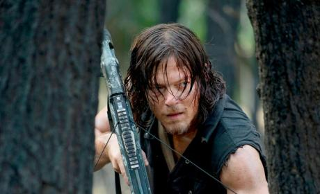 The Walking Dead Season 6 Episode 6 Review: Always Accountable