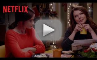 Gilmore Girls: A Day in the Life Teaser & Premiere Date Announced!!
