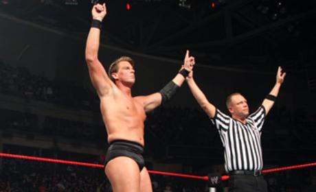 WWE Raw Results: 12/29/08