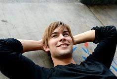 Chace Crawford Picture