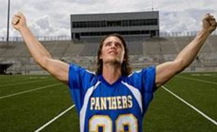 Taylor Kitsch Talks About Tim Riggins